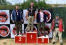 III Otwarte Mistrzostwa Powiatu Bialskiego w Konkurencjach Kulowych